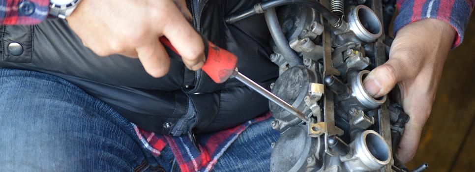 修理・車検